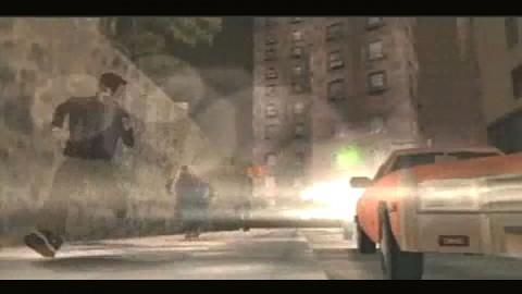 GTA 3 - Trailer (2001)