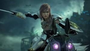 Final Fantasy 13-2 - Trailer (Change the Future)