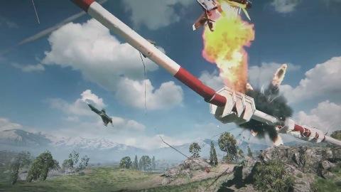 Battlefield 3 - Trailer (Gameplay, Zerstörung)
