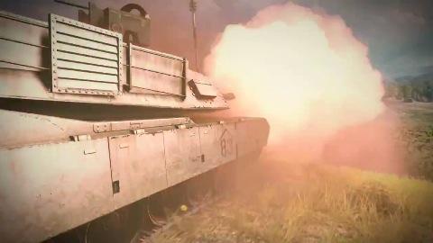 Battlefield 3 - Trailer (Gameplay, Fahrzeuge)