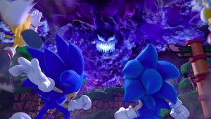 Sonic Generations - Trailer (Endgegner)