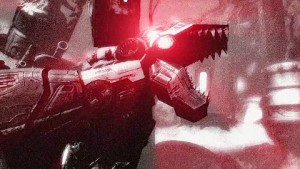 Transformers Fall of Cybertron - Teaser (Comic-Con)