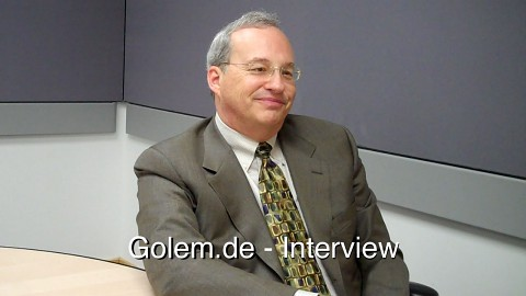 Intels CTO Justin Rattner im Interview