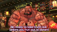 Street Fighter X Tekken - Trailer (Comic-Con)