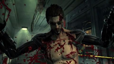 Deus Ex Human Revolution - Missing Link (Launch)