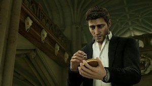Uncharted 3 Drake's Deception - Trailer (Launch)