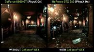 Batman Arkham City - Trailer (PC-Version mit PhysX)