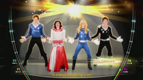 Abba You Can Dance - Trailer (Waterloo)