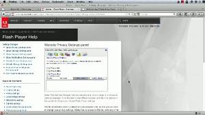 Webseitenbesucher mit Webcam ausspionieren