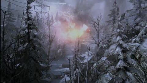 Goldeneye 007 Reloaded - Sewernaja-Mission