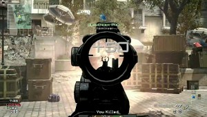 Call of Duty Modern Warfare 3 - Strike Packages