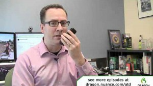 Dragon Recorder - Herstellervideo