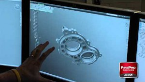 Autodesk baut Ferraris mit AMD-Notebooks