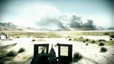 Battlefield 3 - Trailer (Launch)