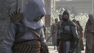 Assassin's Creed Revelations - Ezio und Altair