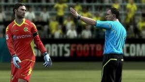 Fifa 12 - Bundesligaprognose (Dortmund vs. Köln)