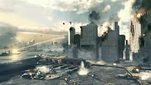 Call of Duty Modern Warfare 3 - Trailer (Launch)
