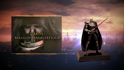 Star Wars The Old Republic - Collector's Edition