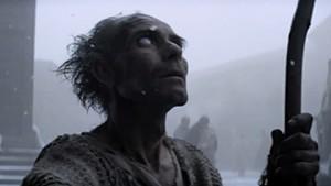 The Elder Scrolls 5 Skyrim - Trailer (Live Action)