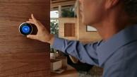 Selbstlernender Thermostat Nest (Herstellervideo)
