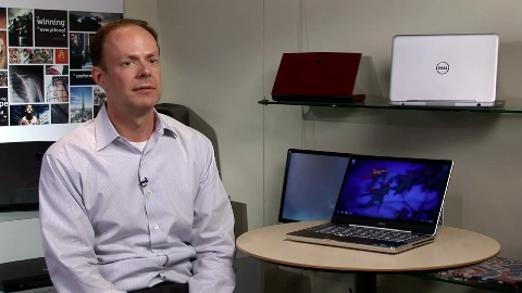 Dell XPS 14z vorgestellt