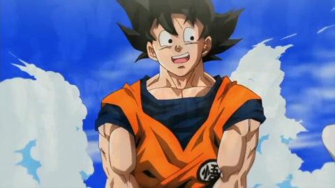 Dragon Ball Z Ultimate Tenkaichi - Animevergleich