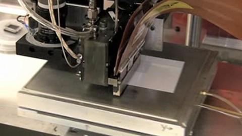 PARC erklärt, wie Elektronik gedruckt wird
