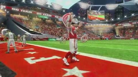 Kinect Sports Season 2 - Trailer (Launch)