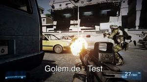 Battlefield 3 - Test der Solokampagne
