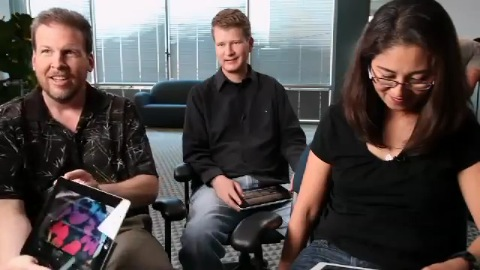 Adobe Carousel - Hinter den Kulissen