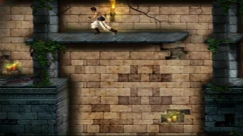 Prince of Persia Classic für iOS-Geräte - Trailer
