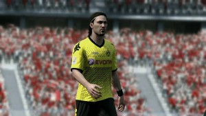 Fifa 12 - Bundesligaprognose (VFB vs. BVB)