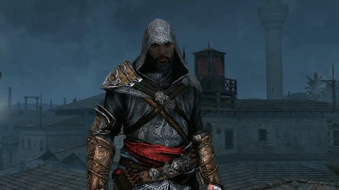 Assassin's Creed Revelations - Belagerung