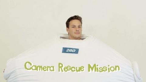Samsung NX200 -260 T-Shirts auf einmal (Herstellervideo)