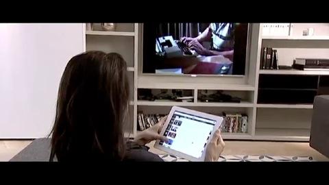 Zeebox - TV-App