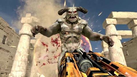 Serious Sam 3 BFE - Trailer (Waffen)