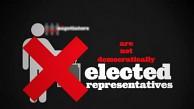 Sag Nein zu ACTA