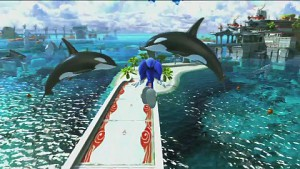 Sonic Generations - Trailer (Launch)