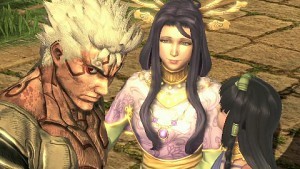 Asura's Wrath - Trailer (Story)