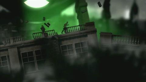 The War of the Worlds für XBLA - Trailer (Launch)