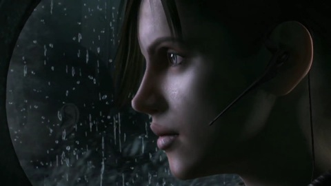 Resident Evil Revelations - Trailer (Story, Cinematic)