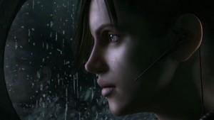 Resident Evil Revelations - Trailer (Story, Cinematic)