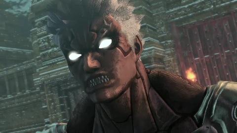 Asura's Wrath - Trailer (Gameplay, Asuras Erwachen)