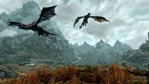 The Elder Scrolls 5 Skyrim - Trailer (Making of)