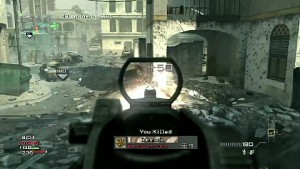 Call of Duty Modern Warfare 3 - Spielmodi