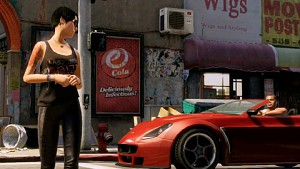Grand Theft Auto 5 - Trailer (Debut, Gameplay)