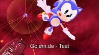 Sonic Generations - Test