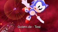 Sonic Generations - Test