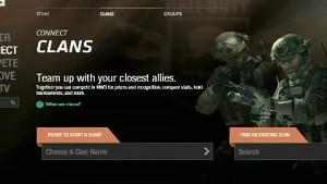 Modern Warfare 3 nutzt Facebook und Elite
