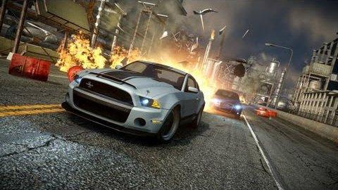 Need for Speed - Trailer von Michael Bay